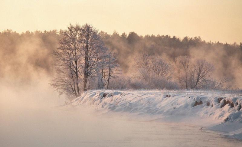 Погода в Саратовской области на сегодня - четверг 21 января 2021 года